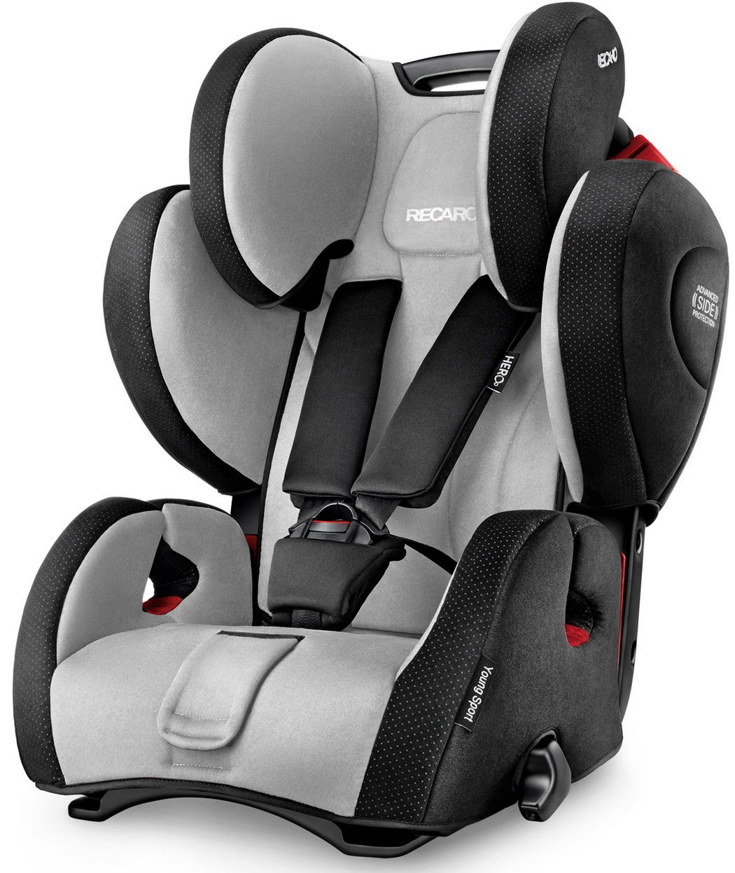 recaro young sport hero instructions