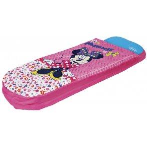 9332412bd64 Worlds Apart ReadyBed Minnie Mouse Luftmadrass med sovsäck