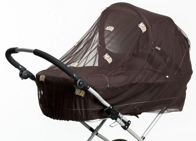 trille fliegennetz f r kinderwagen elefant fliegennetz. Black Bedroom Furniture Sets. Home Design Ideas