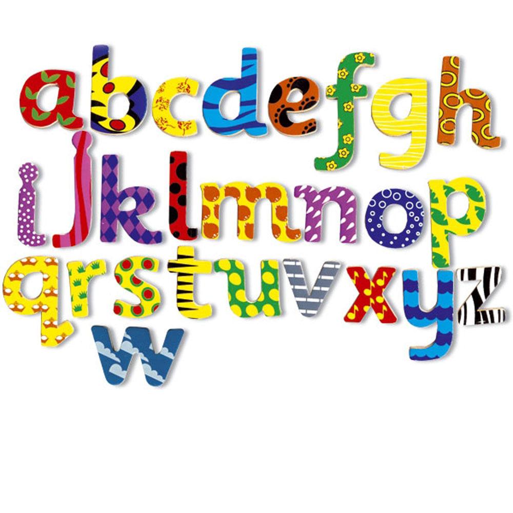 Fin Lær bogstaver og tal leg | Sjov leg med bogstaver og tal ZW-39