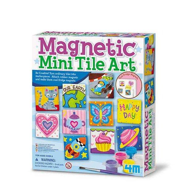 31541d28 4M Creative Craft, Lag ditt eget Magnetoppheng - Håndarbeid og ...
