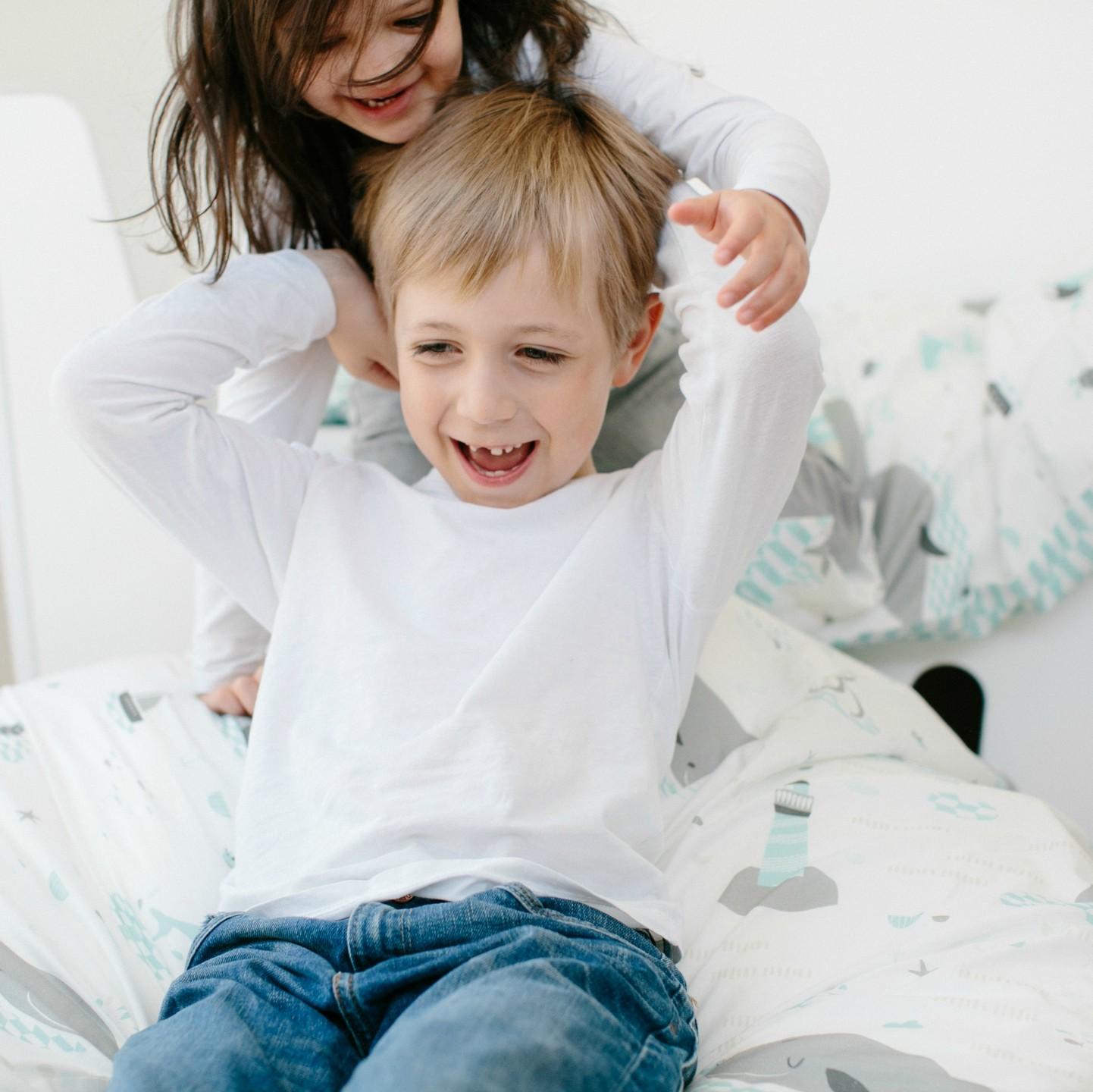 millemarille junior bettw sche 100x140cm save the whales junior bettw sche. Black Bedroom Furniture Sets. Home Design Ideas