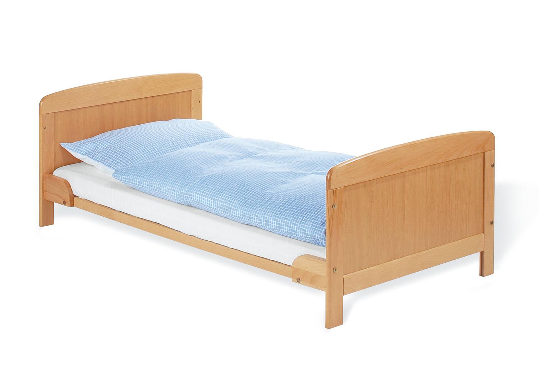 pinolino kombi bett bj rn kombi betten baby junior. Black Bedroom Furniture Sets. Home Design Ideas