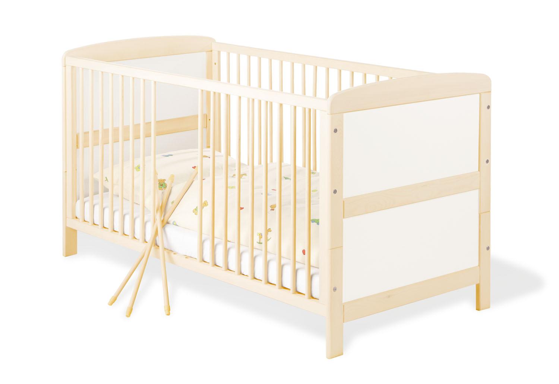 pinolino kombi bett florian kombi betten baby junior. Black Bedroom Furniture Sets. Home Design Ideas