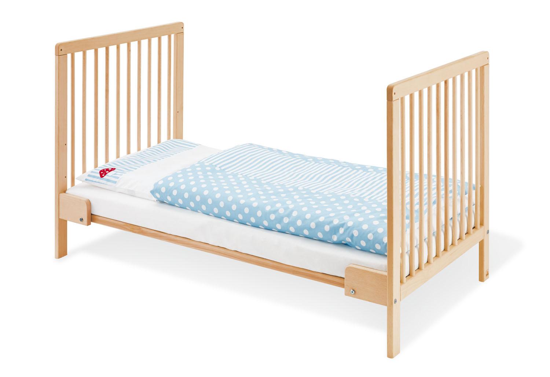 pinolino kombi bett hanna kombi betten baby junior. Black Bedroom Furniture Sets. Home Design Ideas