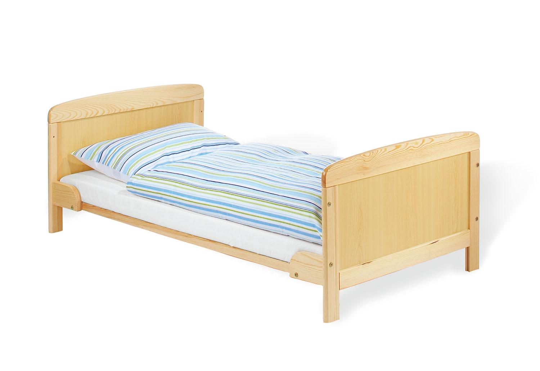 pinolino kombi bett jakob kombi betten baby junior. Black Bedroom Furniture Sets. Home Design Ideas