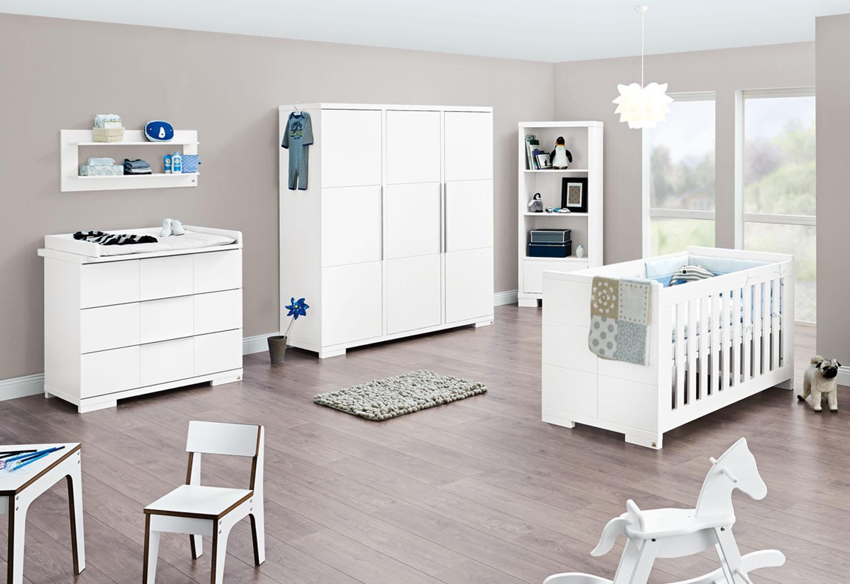 pinolino kombi bett polar kombi betten baby junior. Black Bedroom Furniture Sets. Home Design Ideas