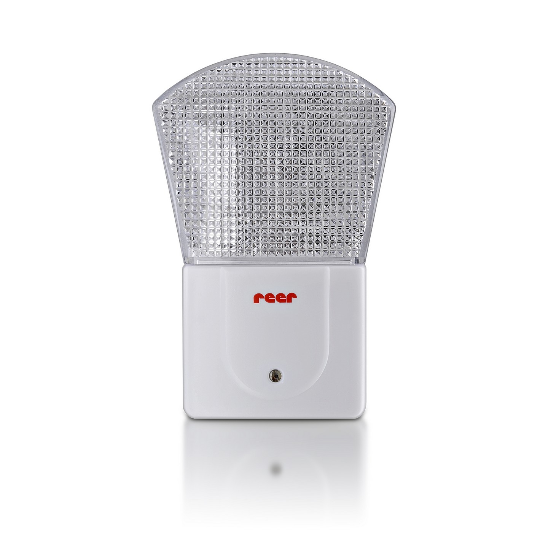 0ea493eca Reer LED-Nattlampe med sensor - Nattlys - Onlinekids.no