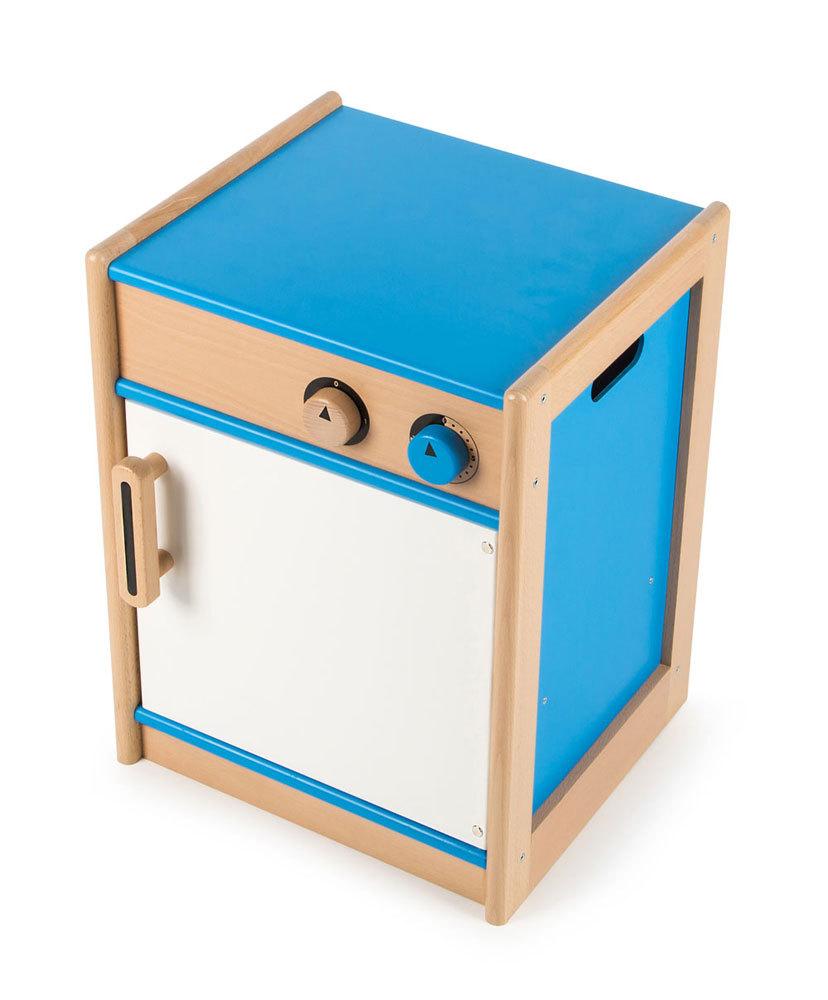 tidlo sp lmaschine aus holz spielk chen. Black Bedroom Furniture Sets. Home Design Ideas