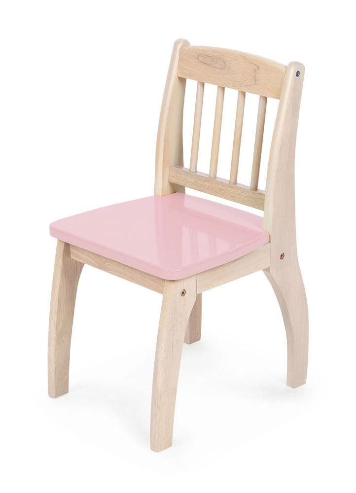 tidlo kinderstuhl holz rosa tische und st hle. Black Bedroom Furniture Sets. Home Design Ideas