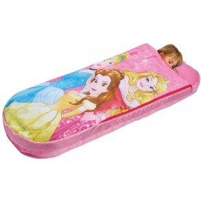 125dcdf7305 Worlds Apart ReadyBed Disney Princess Luftmadrass med sovsäck
