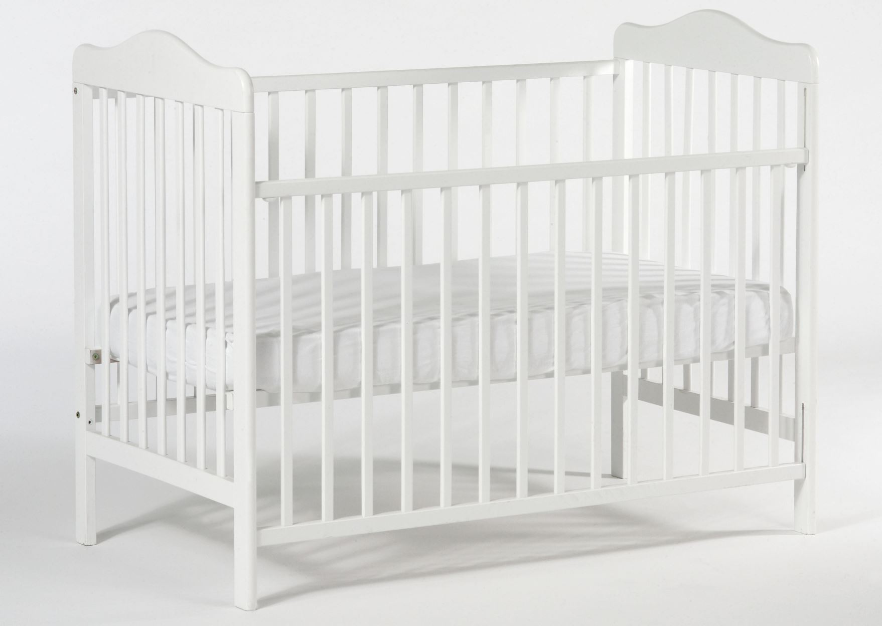 babytrold gitterbett laura weiss babybetten. Black Bedroom Furniture Sets. Home Design Ideas
