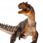 Prähistorische Tiere und Dinosaurier