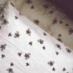 Nydelig sengetøy